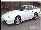 details of used NISSAN 300ZX 1987 for sale Hawalli Kuwait