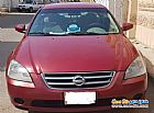 details of used NISSAN Altima 2007 for sale Hawalli Kuwait