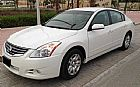 details of used NISSAN Altima 2009 for sale Al Kuwayt Kuwait
