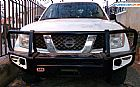 details of used NISSAN Frontier 2007 for sale Mont-Liban Lebanon