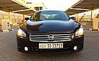 details of used NISSAN Maxima 2010 for sale Hawalli Kuwait