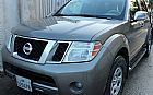 details of used NISSAN Pathfinder 2008 for sale Ad Dawhah Qatar