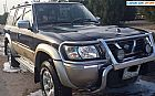 details of used NISSAN Patrol 1999 for sale Al Basrah Iraq