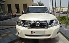details of used NISSAN Patrol 2014 for sale Ad Dawhah Qatar