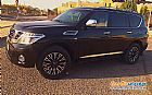 details of used NISSAN Patrol 2014 for sale Hawalli Kuwait