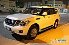 details of used NISSAN Patrol 2015 for sale Ash Sharqiyah Saudi Arabia