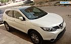 details of used NISSAN Qashqai 2016 for sale Suez  Egypt