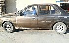 details of used NISSAN Sunny 1984 for sale Cairo Egypt