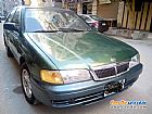 details of used NISSAN Sunny 2000 for sale Cairo Egypt