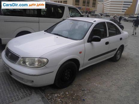 Used NISSAN Sunny 2005 Car for Sale United Arab Emirates Dubai