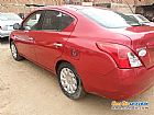 details of used NISSAN Sunny 2013 for sale Cairo Egypt