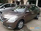 details of used NISSAN Sunny 2013 for sale Jizah Egypt