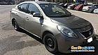 details of used NISSAN Sunny 2014 for sale Cairo Egypt