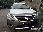 details of used NISSAN Sunny 2018 for sale Cairo Egypt