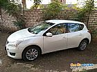 details of used NISSAN Tiida 2014 for sale Minufiyah Egypt
