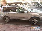 details of used NISSAN X-Trail 2007 for sale Marrakech-Tensift-Al Haouz Morocco
