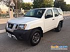 details of used NISSAN Xterra 2015 for sale Sharjah United Arab Emirates