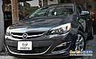 details of used OPEL Astra 2014 for sale Cairo Egypt