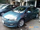 details of used OPEL Astra 2014 for sale Jizah Egypt
