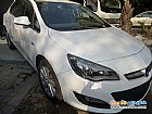 details of used OPEL Astra 2018 for sale Cairo Egypt