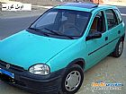 details of used OPEL Corsa 1994 for sale Daqahliyah Egypt