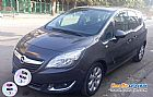 details of used OPEL Meriva 2016 for sale Cairo Egypt
