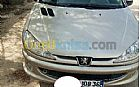 details of used PEUGEOT 206 2008 for sale El Tarf Algeria