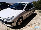 details of used PEUGEOT 206 2009 for sale Amman Jordan