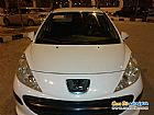 details of used PEUGEOT 207 2009 for sale Cairo Egypt