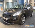 details of used PEUGEOT 3008 2011 for sale Al Kuwayt Kuwait