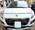 details of used PEUGEOT 3008 2015 for sale Alexandira Egypt