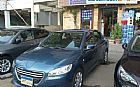 details of used PEUGEOT 301 2014 for sale Jizah Egypt