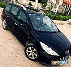 details of used PEUGEOT 307 2007 for sale Cairo Egypt