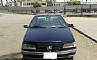 details of used PEUGEOT 405 1993 for sale Cairo Egypt