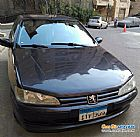 details of used PEUGEOT 406 1999 for sale Cairo Egypt