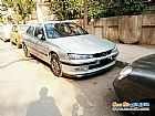 details of used PEUGEOT 406 2003 for sale Cairo Egypt