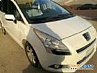 details of used PEUGEOT 5008 2011 for sale Ar Riyad Saudi Arabia