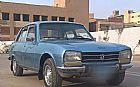 details of used PEUGEOT 504 1977 for sale Cairo Egypt