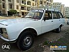 details of used PEUGEOT 504 1977 for sale Fayyum Egypt