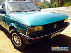 details of used PEUGEOT 505 1980 for sale Aswan Egypt