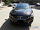 details of used PEUGEOT 508 2015 for sale Cairo Egypt