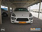 details of used PORSCHE Cayenne 2014 for sale Masqat Oman