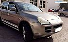 details of used PORSCHE Cayenne S 2005 for sale Ad Dawhah Qatar