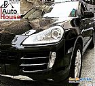 details of used PORSCHE Cayenne S 2009 for sale Alexandira Egypt