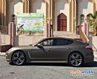 details of used PORSCHE Panamera 2011 for sale Al Kuwayt Kuwait