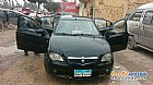 details of used PROTON Gen-2 2007 for sale Alexandira Egypt