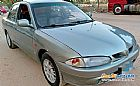 details of used PROTON Wira 2004 for sale Cairo Egypt