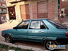 details of used RENAULT 11 1985 for sale Minufiyah Egypt