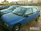 details of used RENAULT Clio 1995 for sale Cairo Egypt