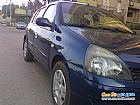 details of used RENAULT Clio 2007 for sale Cairo Egypt